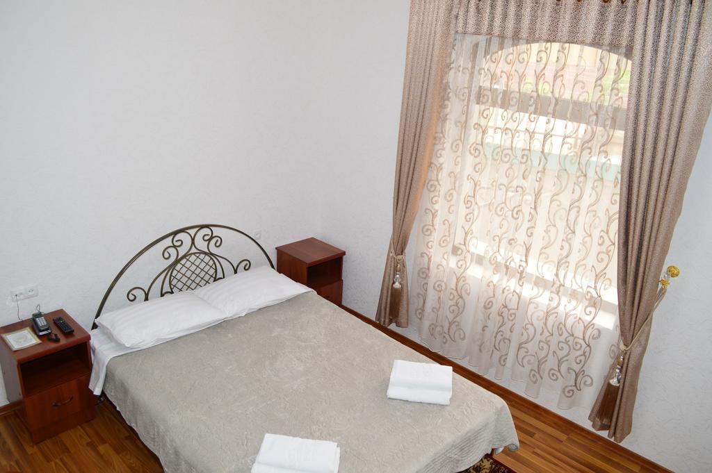 Double Room Zilol Baxt Samarkand 2
