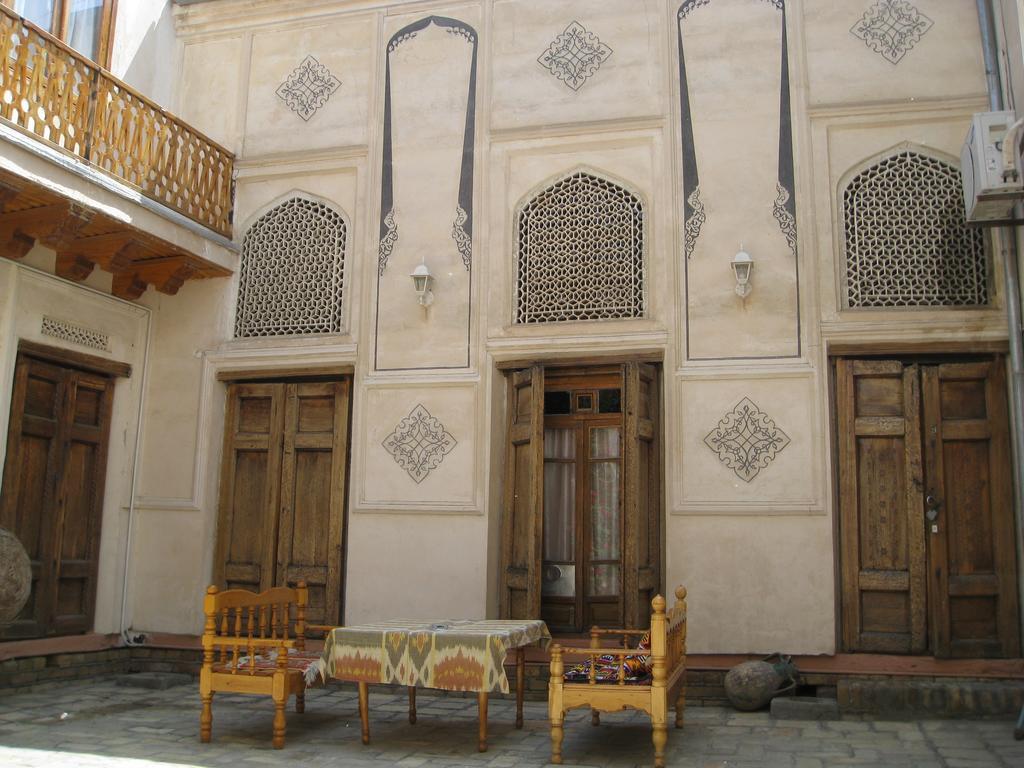 Emir Bukhara 11