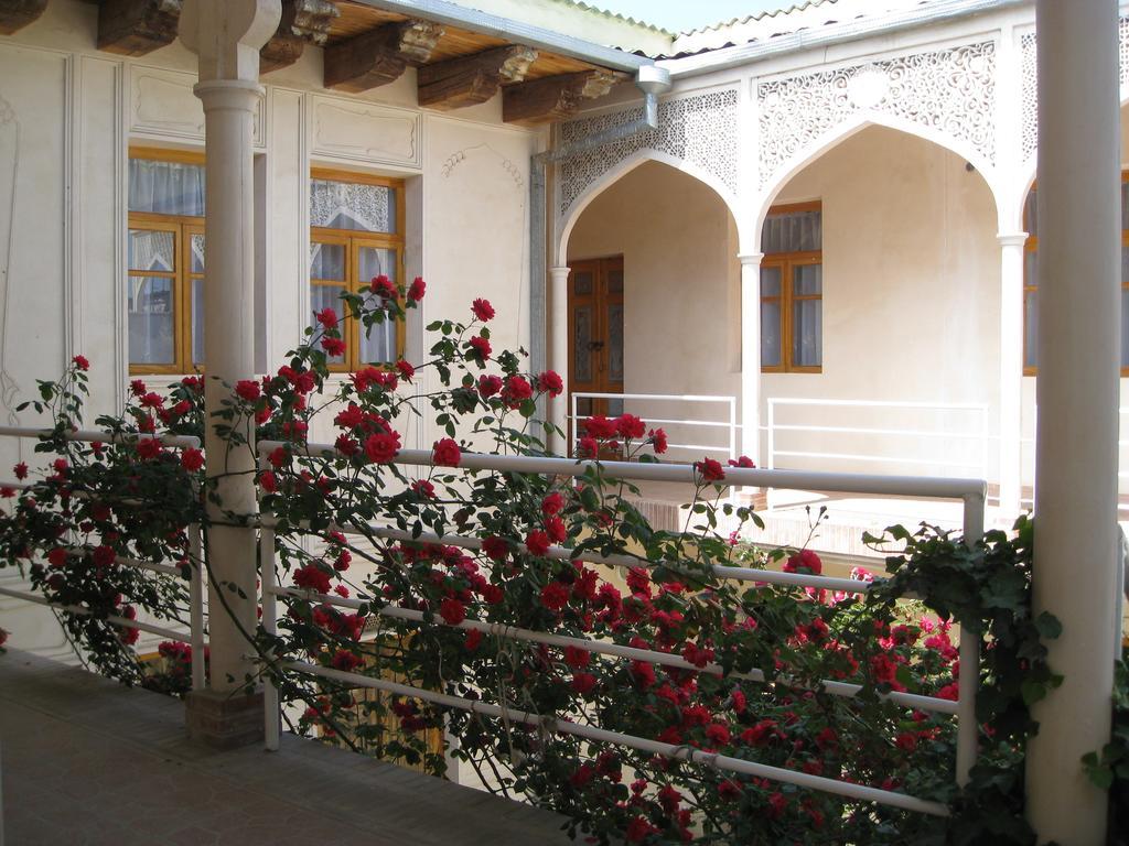Emir Bukhara 12