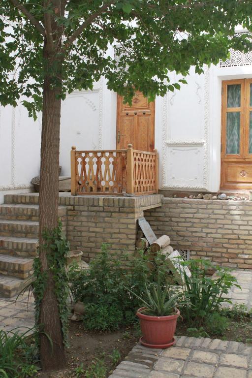 Emir Bukhara 13