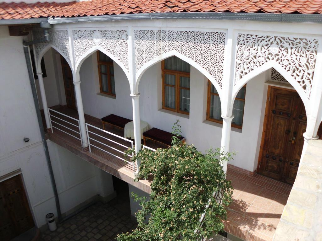 Emir Bukhara 15