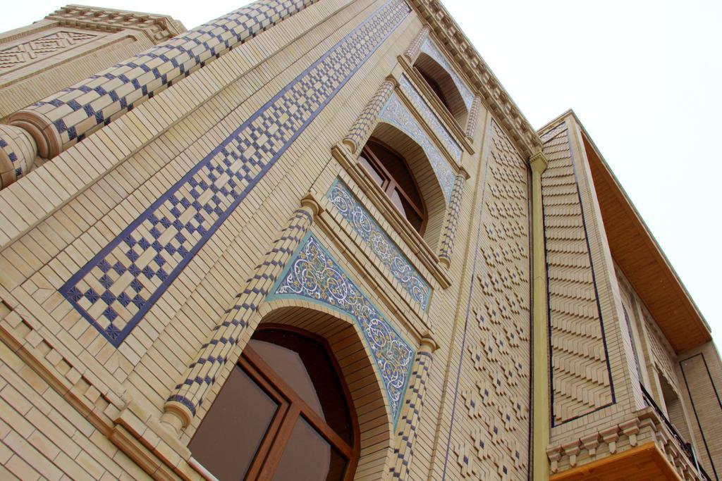 Emirhan Samarkand 9