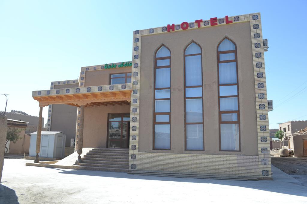 Euroasia Khiva 2