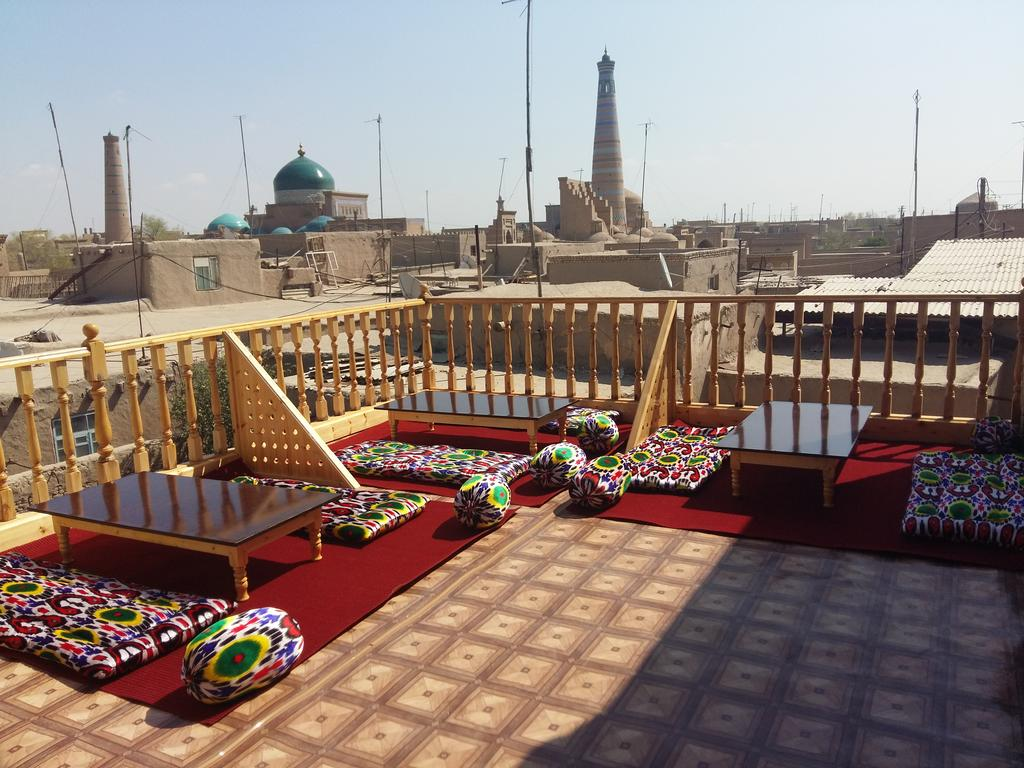 Euroasia Khiva 6