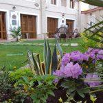 Garden Emirhan Samarkand 1