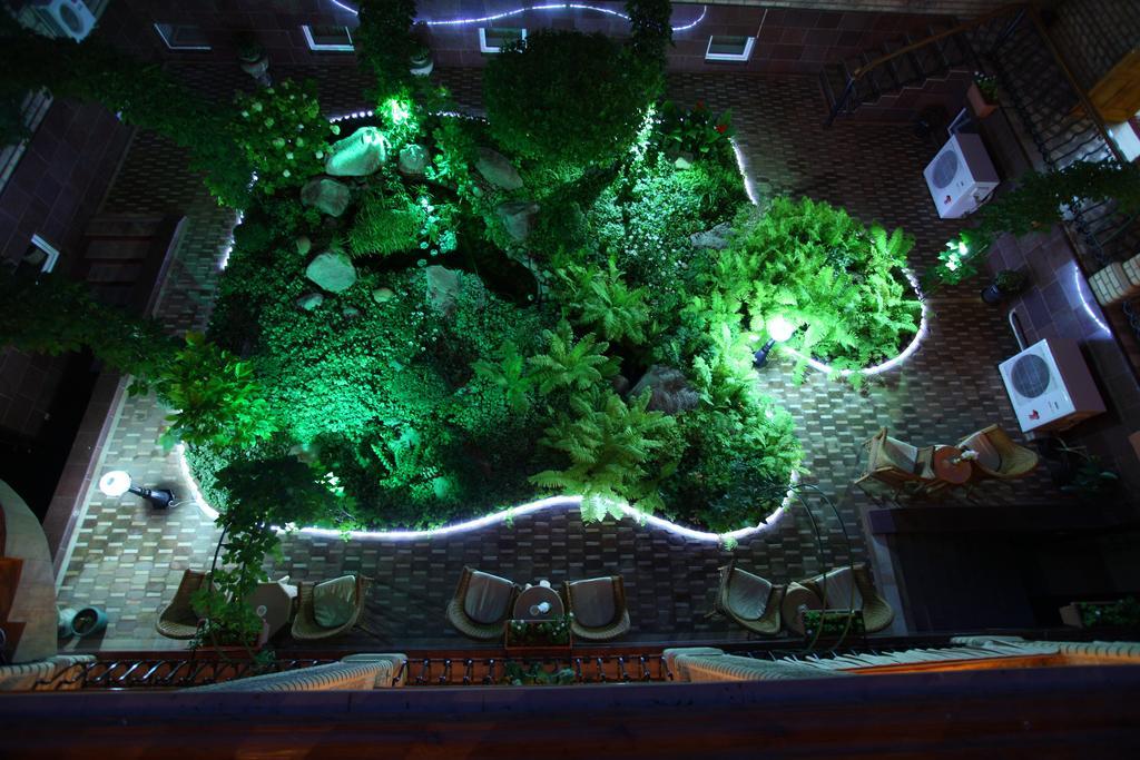 Garden Grand Samarkand 5