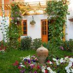 Garden Jahongir B&B Samarkand 1