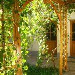 Garden Jahongir B&B Samarkand 16