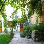 Garden Jahongir B&B Samarkand 2