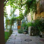 Garden Jahongir B&B Samarkand 4
