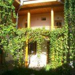 Garden Jahongir B&B Samarkand 9