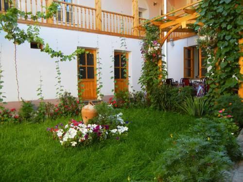 Garden Jahongir B&B Samarkand