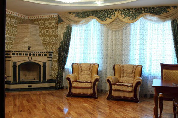 Grand Nur Tashkent 2