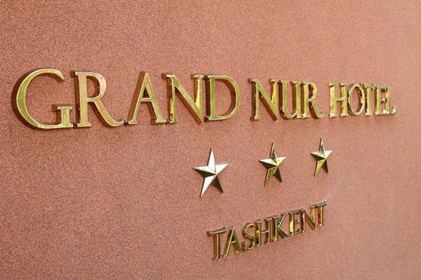 Grand Nur Tashkent