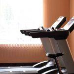 Gym Lotte City Tashkent Palace 3