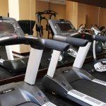 Gym Lotte City Tashkent Palace 4