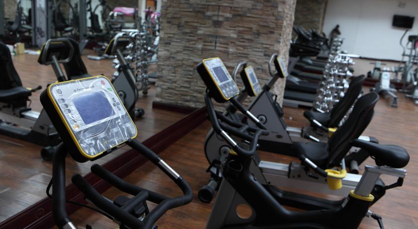 Gym Miran Tashkent
