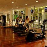 Gym Wyndham Tashkent