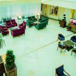 Hall City Palace Tashkent 1