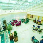 Hall City Palace Tashkent 2