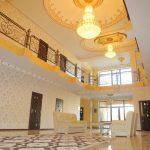 Hall Euroasia Khiva