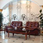 Hall Grand Nur Tashkent