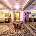 Hall Hotel Sharq Tashkent 1