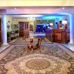 Hall Hotel Sharq Tashkent