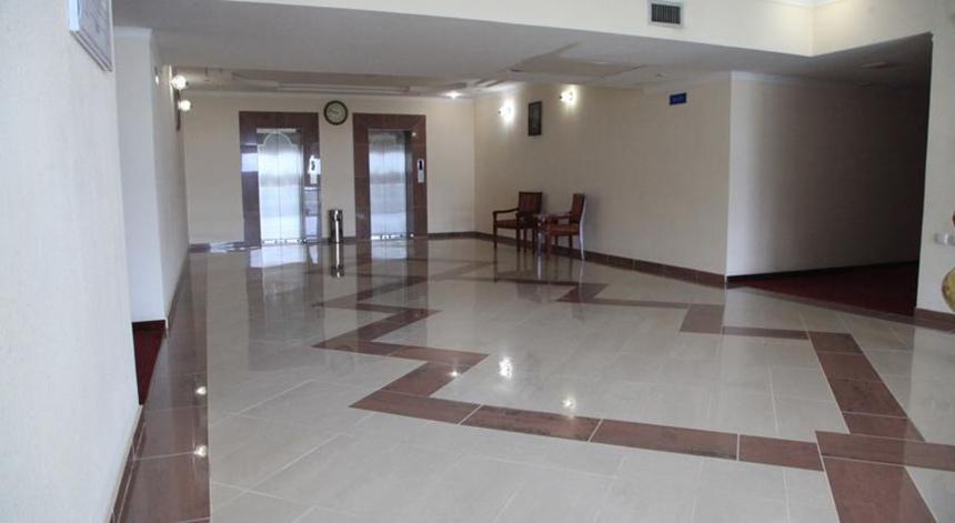Hall Meridian Termez 1