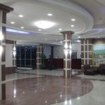 Hall Meridian Termez