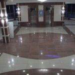 Hall Meridian Termez 2
