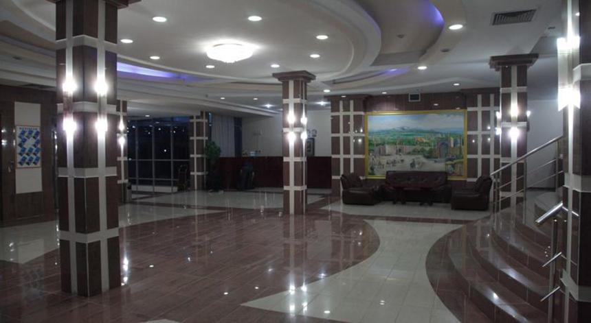 Hall Meridian Termez 3