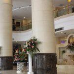 Hall Miran Tashkent 1
