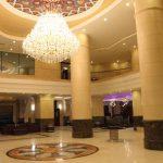 Hall Miran Tashkent