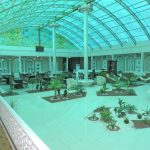 Hall Modarihon Bukhara 4
