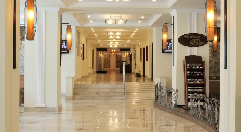 Hall Ramada Tashkent