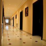 Hallway City Samarkand
