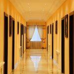 Hallway City Samarkand 3