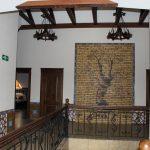 Hallway Platan Samarkand