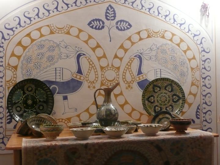 Helene Oasis Bukhara 1