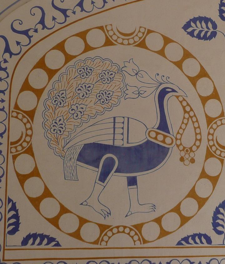 Helene Oasis Bukhara