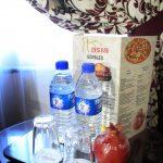 Hotel Asia Tashkent 5