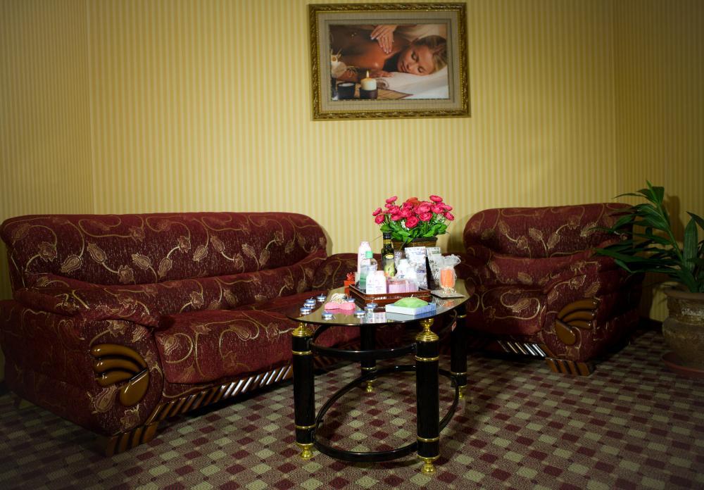 Hotel Asia Tashkent 9