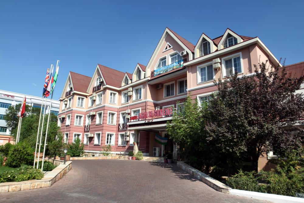 Hotel Asia Tashkent