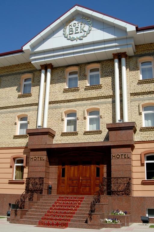 Hotel Bek Tashkent 1