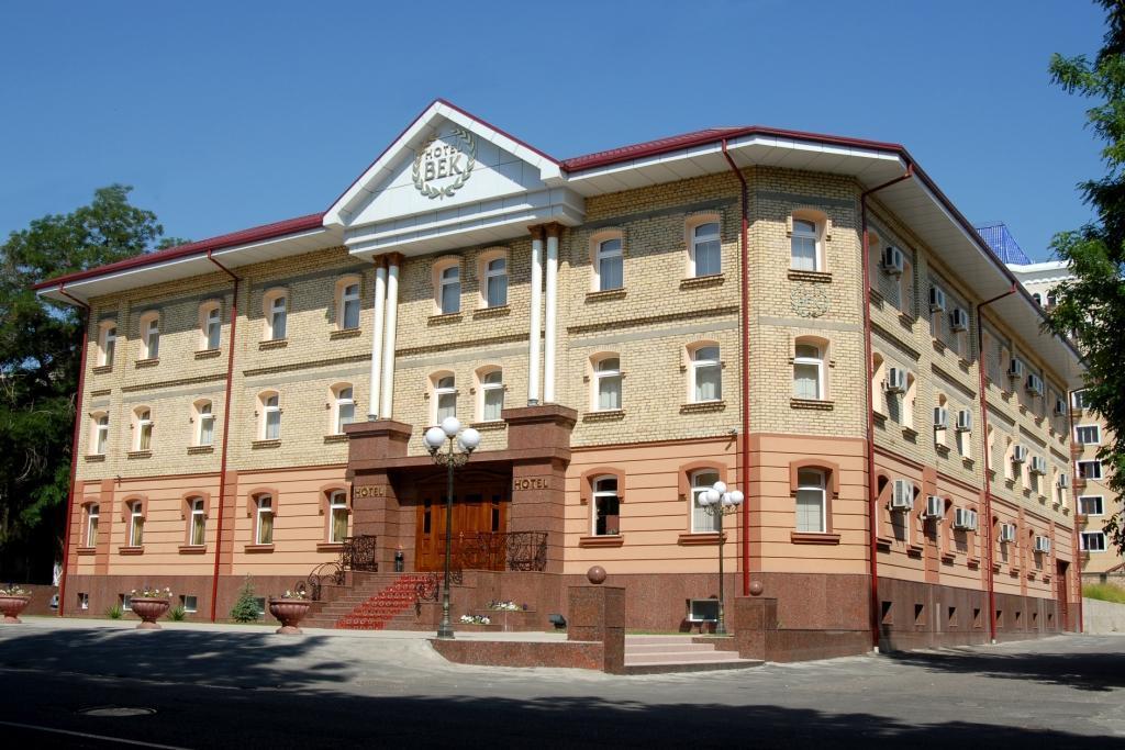 Hotel Bek Tashkent