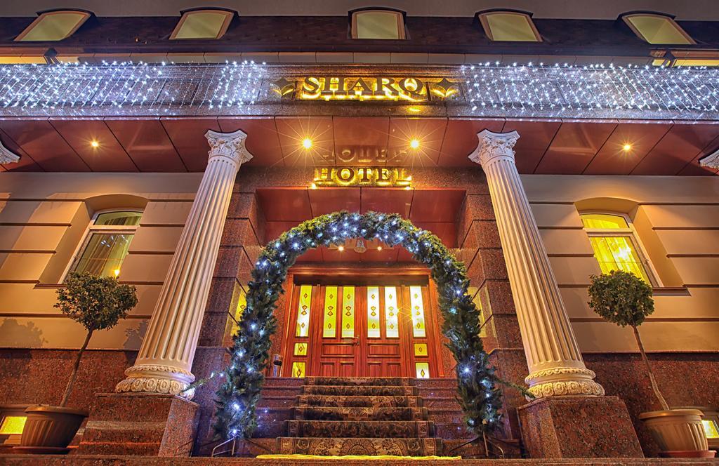 Hotel Sharq Tashkent 1