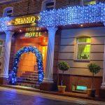 Hotel Sharq Tashkent 2