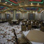 Hotel Zilol Baxt Samarkand Restaurant 1