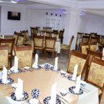Hotel Zilol Baxt Samarkand Restaurant